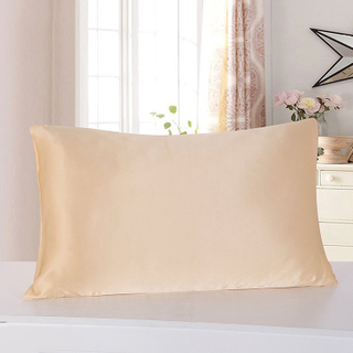Customized Mulberry Beauty Silk Pillowcase for Skin