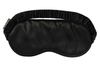 100% Mulberry Sleep Silk Eye Mask Earloop With Ice Packs