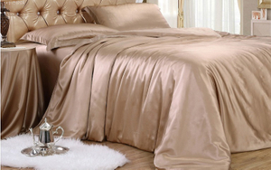 Washable Best Grey Silk Duvet Cover Queen And Silk Flat Sheets Uk