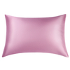 22 Momme Travel Silk Pillowcase in Purple