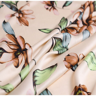 Fair Trade Silk Satin Lining Fabric for Shirt Online